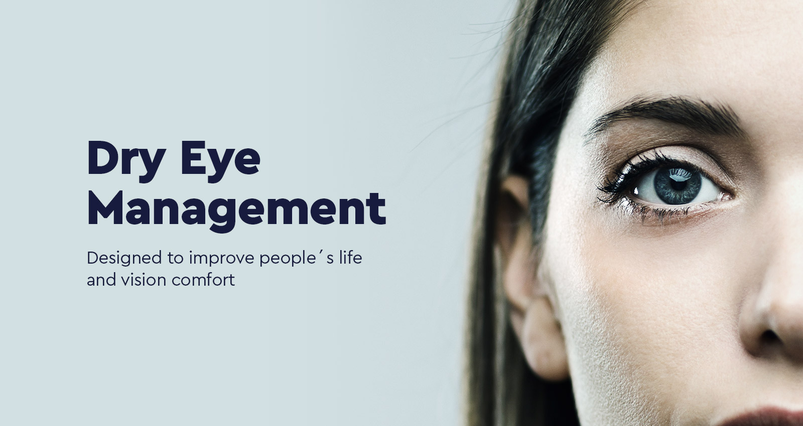 Dry Eye Management