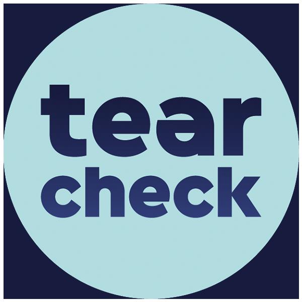tearcheck